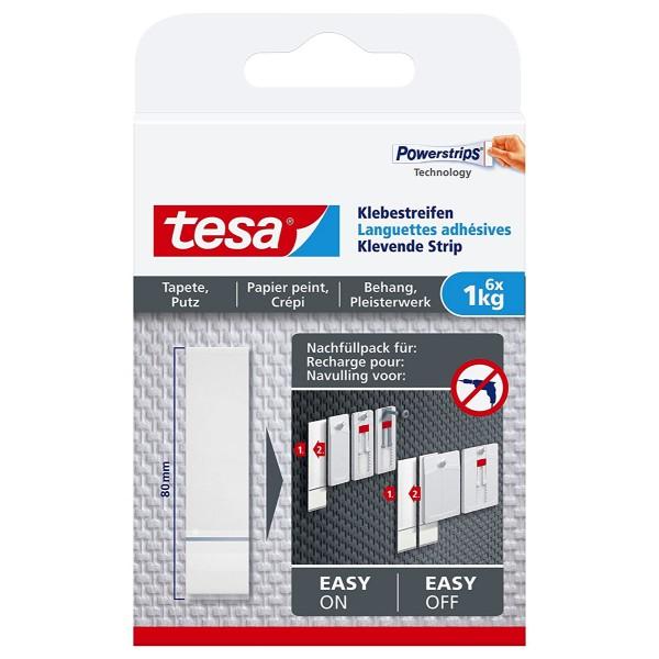 Tesa Klebestreifen 1kg