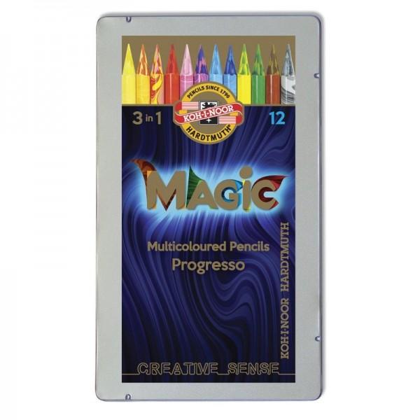 Progresso Magic Set