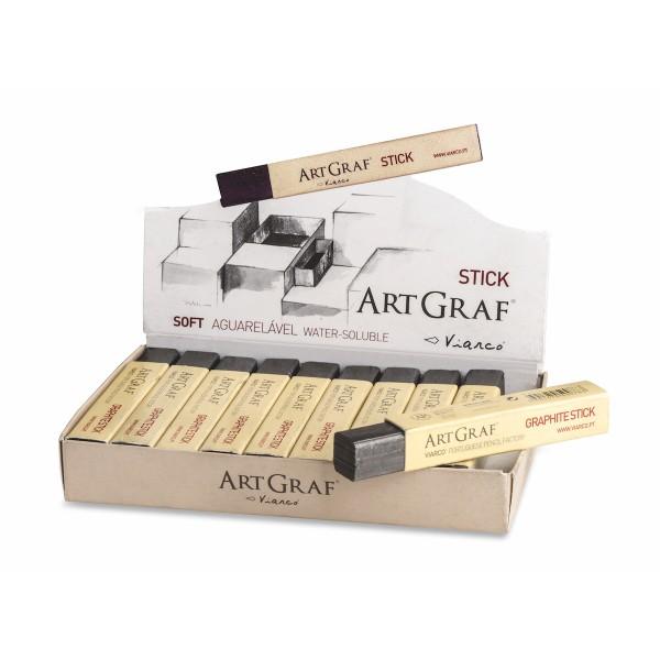 ArtGraf Graphit Softstick 9cm