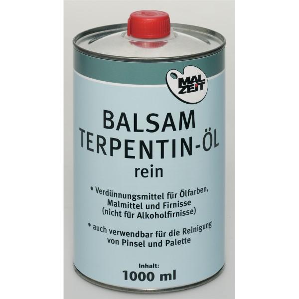 Balsam Terpentinöl