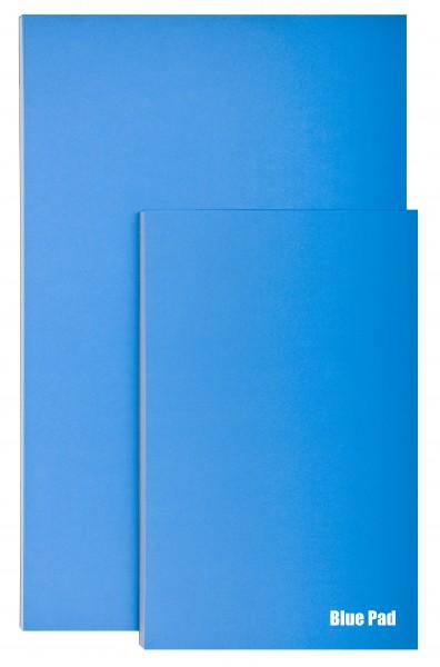 Der Blaue Block 170 g/m²