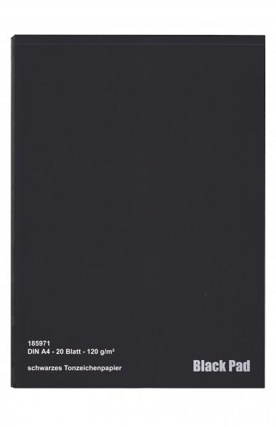 Black Pad 120 / 300 g/m²