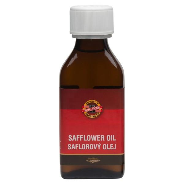 Koh-I-Noor Saflor Öl 100ml