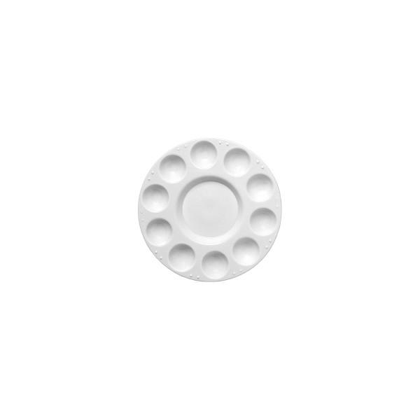 Kunststoffpalette rund Ø 17,0cm