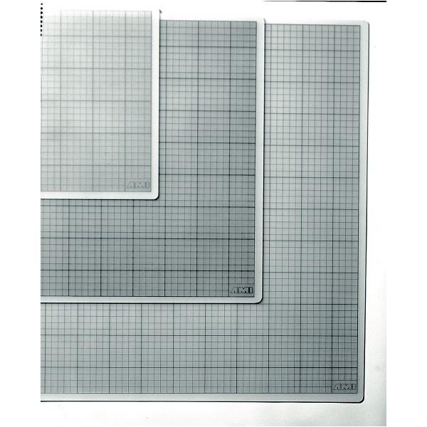 AMI Cutting-Mat, Transparent