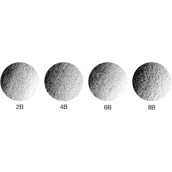 Graphitmine 5,6mm