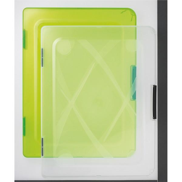 Kunststoffbox DIN A4