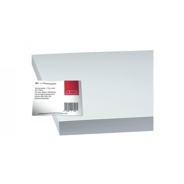 Mal- und Zeichenpapier, 170 g/m 2