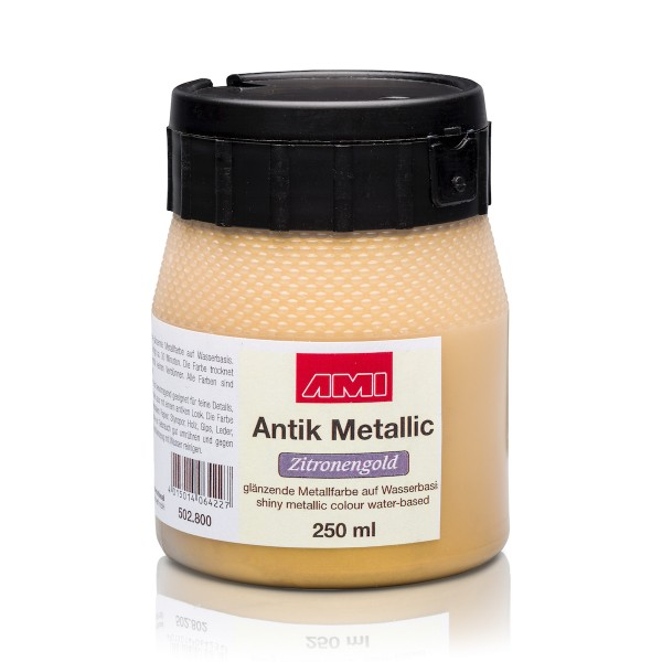 Antik Metallic 250 ml