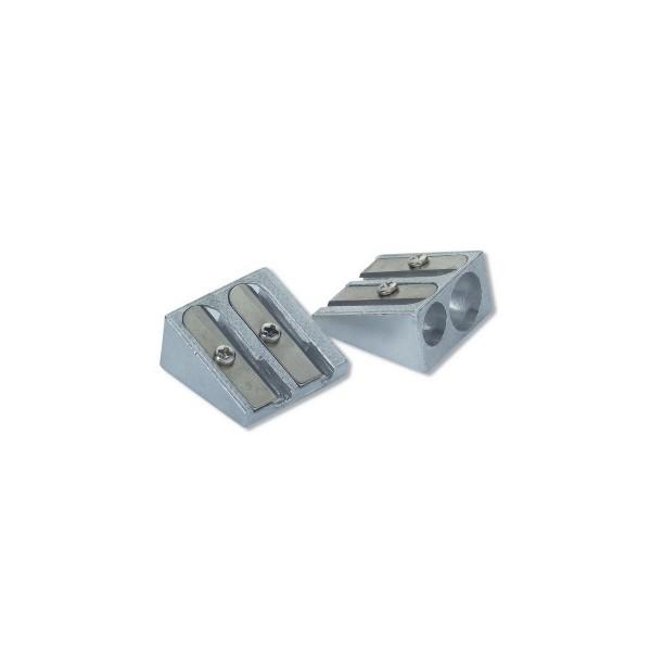 Koh-I-Noor Doppelspitzer Metall