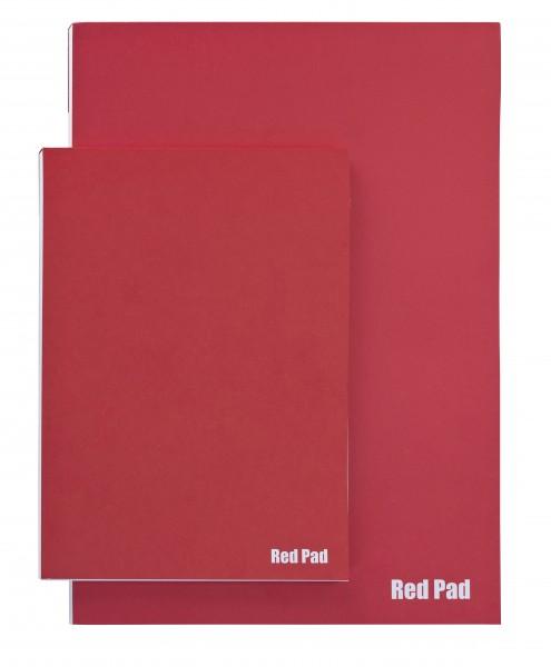 Der Rote Block 120 g/m²