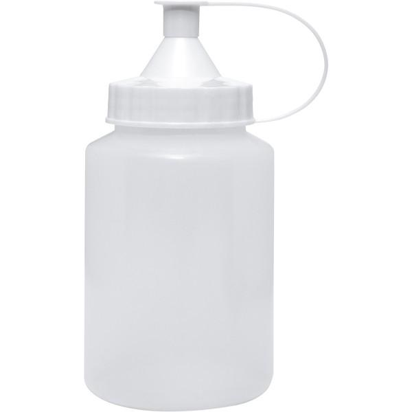 PE-Flasche 250ml, Spritzverschluss