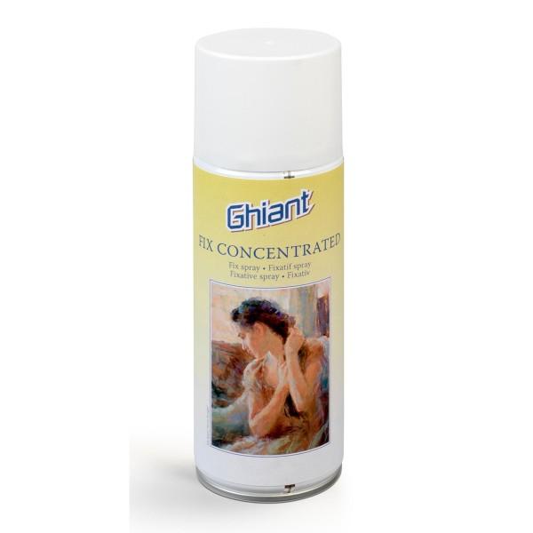 Ghiant Fixativ Spray 400ml, Konzentrat