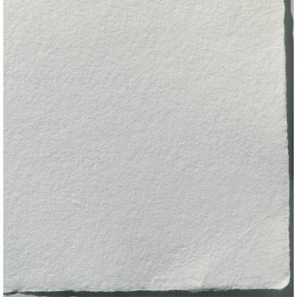 Büttenpapier White