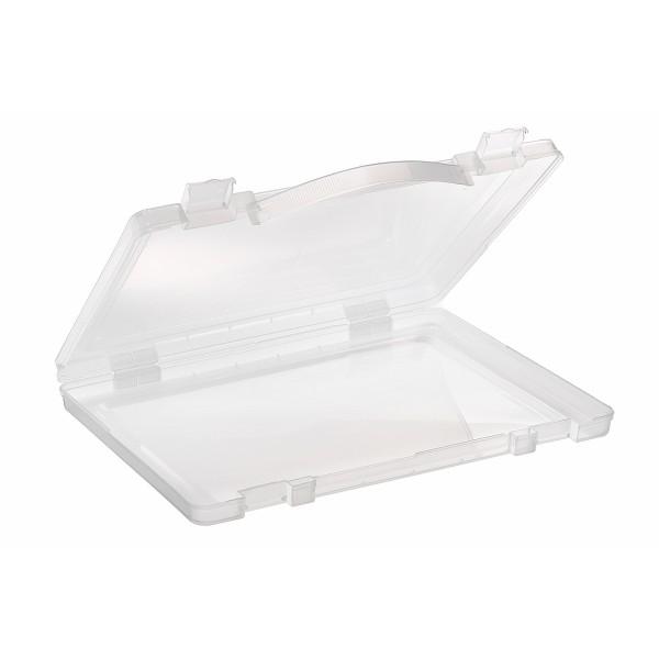 Kunststoffbox DIN A4B