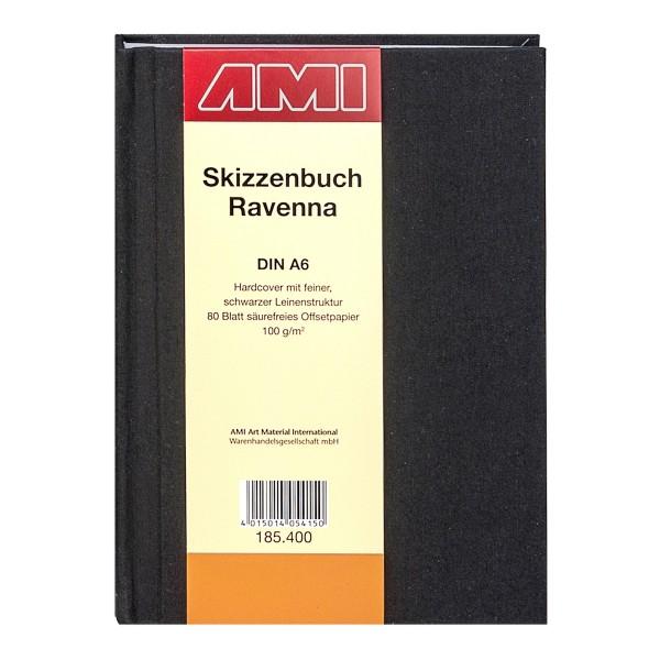 Skizzenbuch Ravenna 100 g/m²