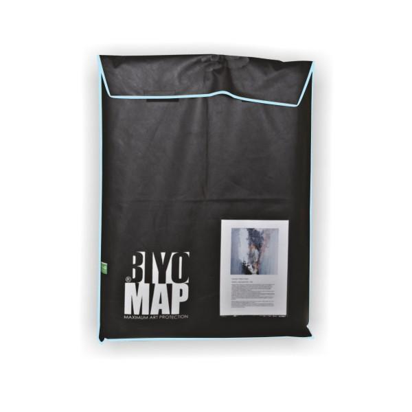 BiyoMap Transportschutztasche