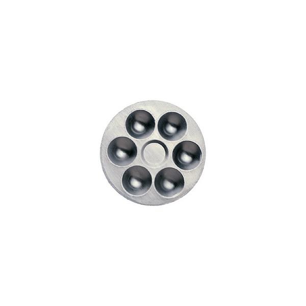 Aluminiumpalette