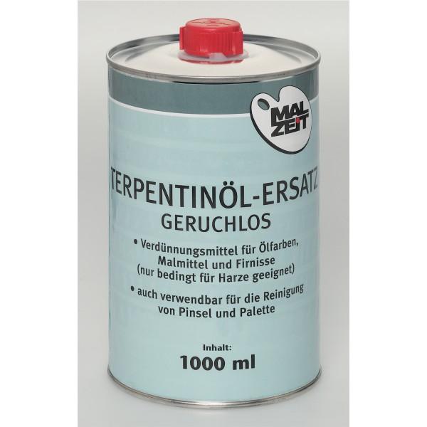 Terpentinöl-Ersatz geruchlos