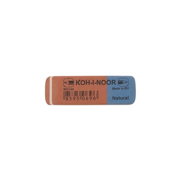 Koh-I-Noor Radiergummi Blue Star