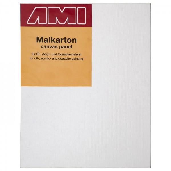 Malkarton 3 mm