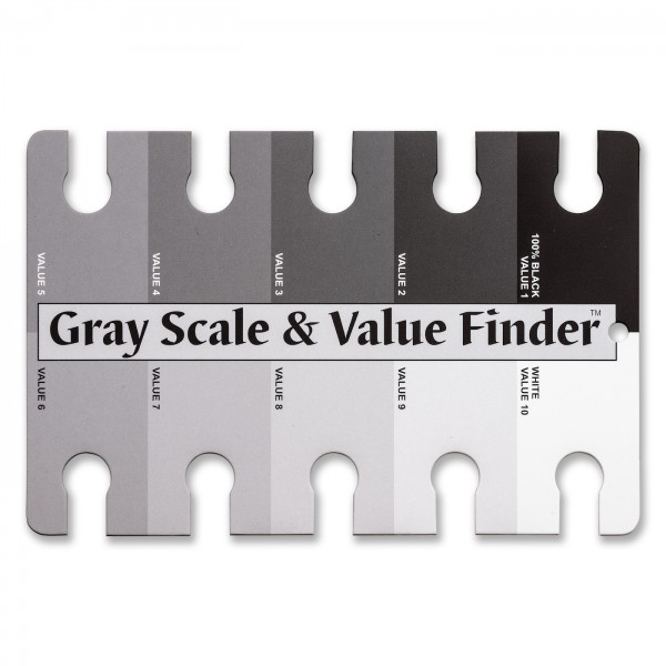 Gray Scale / Graustufen Finder
