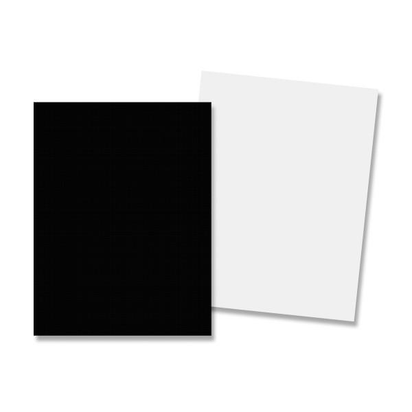 AMI Präsentationscharts - seidenmatt