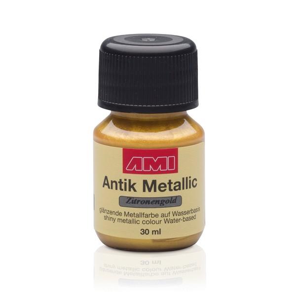 Antik Metallic 30 ml