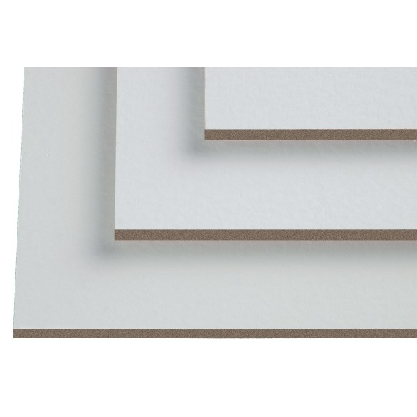 Canvas board-MDF