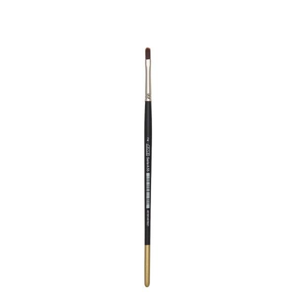 Öl- u. Acrylmalpinsel Serie A55