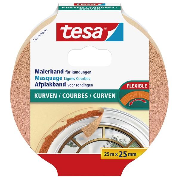 Tesa Malerband KURVEN