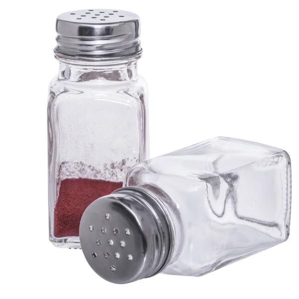 Glas Streuer 50 ml