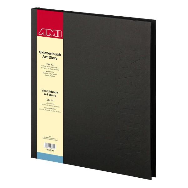 Skizzenbuch Art Diary 110 g/m²