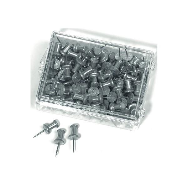 Alu Push Pins